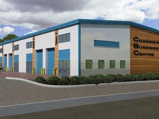 Coxbridge Business Centre