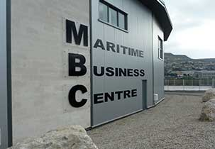 Maritime Business Centre